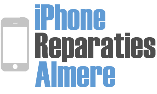 iPhone reparaties Almere